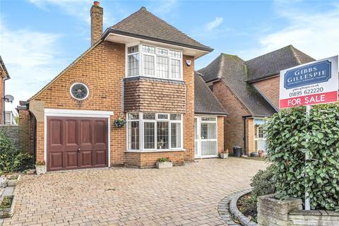 3 bedroom detached house for sale - Long Lane, Ickenham, Uxbridge, Middlesex, UB10