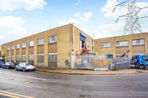Industrial development to rent - Stephenson Street, Canning Town, London, E16