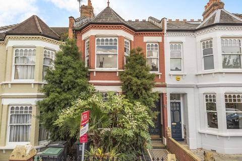 4 bedroom terraced house for sale - Greenham Road, Muswell Hill