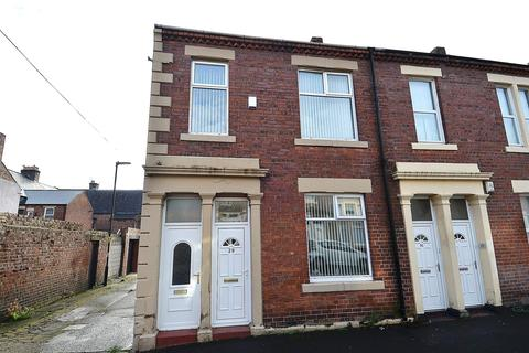 3 bedroom flat for sale - Hopper Street West , North Shields , NE29 0EG