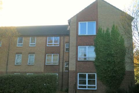 Studio to rent - William Smith Close, Cambridge
