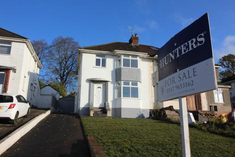 3 bedroom semi-detached house for sale - Welsford Road, Stapleton, Bristol, BS16 1BP