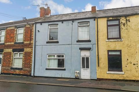 2 bedroom terraced house for sale - North Road West, Wingate, Durham, TS28 5AP