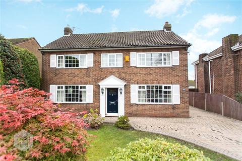 4 bedroom detached house for sale - Newton Road, Lowton, Warrington, WA3