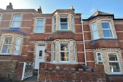 3 bedroom terraced house for sale - Elton Road, Exeter, EX4 7AT