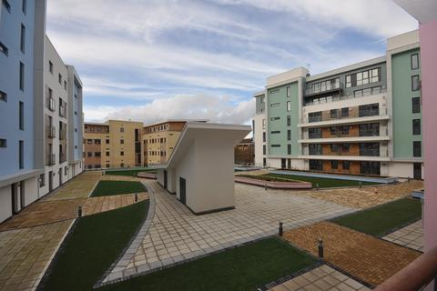 2 bedroom flat for sale - Sapphire Court, Ocean Way, Southampton, SO14
