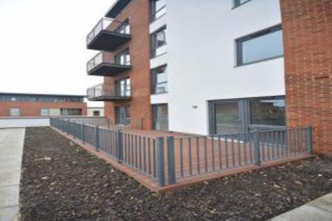 1 bedroom flat for sale - Fairbourne Court, Denyer Walk, Southampton, SO19