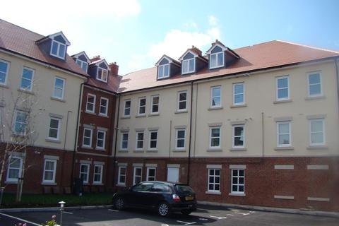 2 bedroom flat for sale - Chatfield House Southampton Road,  Eastleigh, SO50