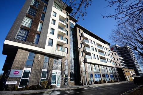 1 bedroom flat for sale - Empress Heights College Street,  Southampton, SO14