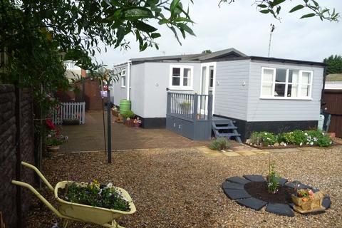 2 bedroom park home for sale - Parklands, Green Lane, Pudding Norton NR21