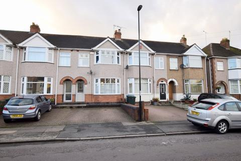 4 bedroom terraced house for sale - Dulverton Avenue, Coundon, Coventry , CV5 - EXTENDED WITH A LOFT ROOM & EN-SUITE