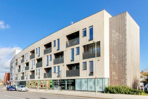 1 bedroom apartment for sale - Flat 1, Barns Place, 242A Barns Road, Oxford, Oxfordshire