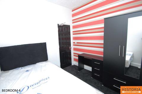5 bedroom house share to rent - Boaler Street, Kensington