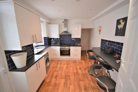 4 bedroom house to rent - 4 bedroom House Terraced in Brynmill