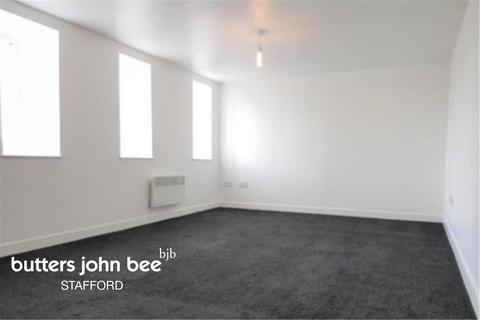 Studio to rent - Salter Street