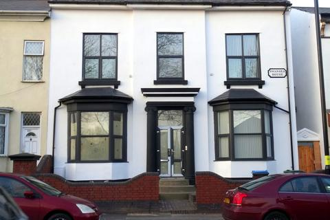 Studio to rent - Victoria Road , Aston  B6