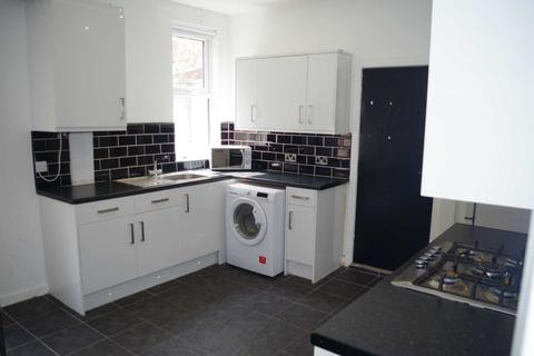 5 bedroom house share to rent - Boswell Street, Liverpool
