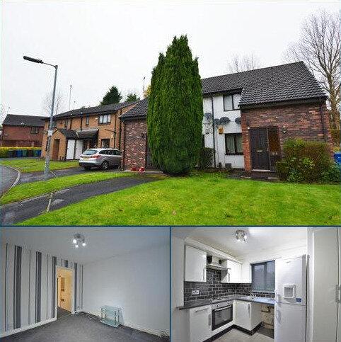 1 bedroom apartment to rent - Watkins Drive, Prestwich, Manchester, M25