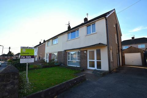 3 bedroom semi-detached house for sale - Mayflower Avenue, Llanishen, Cardiff. CF14 5HP