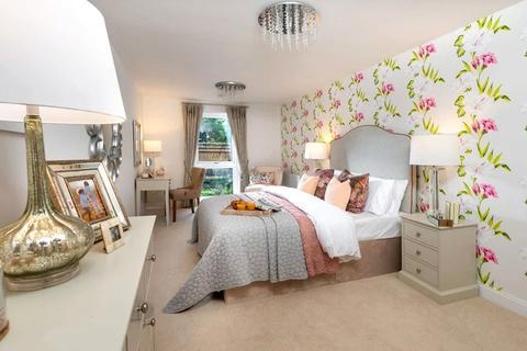 1 bedroom apartment for sale - Hampton Lane, Solihull, West Midlands, B91