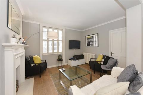 2 bedroom terraced house to rent - Knox Street, London