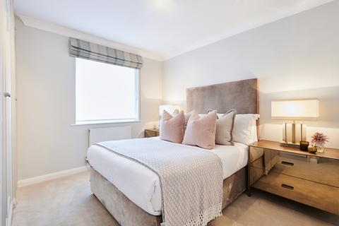 2 bedroom flat to rent - 161 Fulham Road SW3