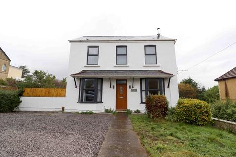 4 bedroom detached house to rent - Gower Road, Swansea, West Glamorgan, SA2