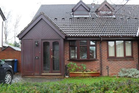 2 bedroom semi-detached house to rent - Ringwood Close, Birchwood, Warrington