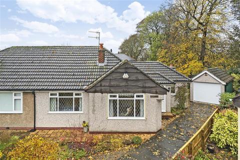 2 bedroom semi-detached bungalow for sale - Salisbury Street, Rawdon, Leeds, LS19 6BE