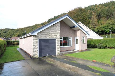 3 bedroom detached bungalow for sale - Y Gelli, 14 Maesnewydd, Machynlleth, Powys, SY20