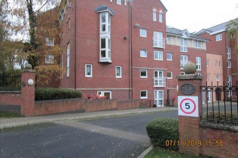 1 bedroom flat to rent - SANFORD COURT, ASHBROOKE, Sunderland South, SR2 7AU