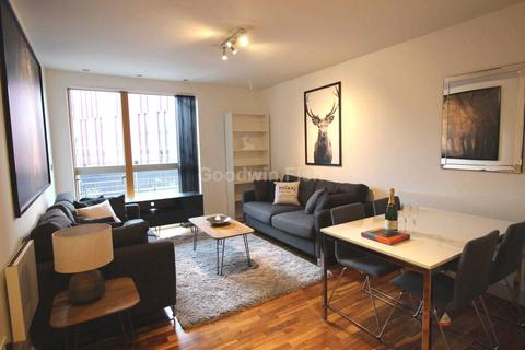 2 bedroom apartment to rent - The Hacienda, 11 Whitworth Street West, Manchester