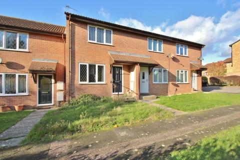 2 bedroom terraced house to rent - Franklyn Close, Abingdon