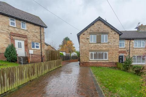 3 bedroom semi-detached house for sale - Chaytor Road, Consett, DH8 8QP