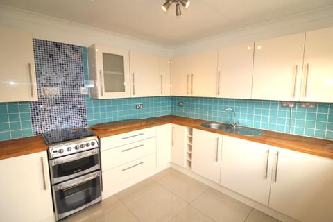 2 bedroom apartment to rent - Kenilworth Place