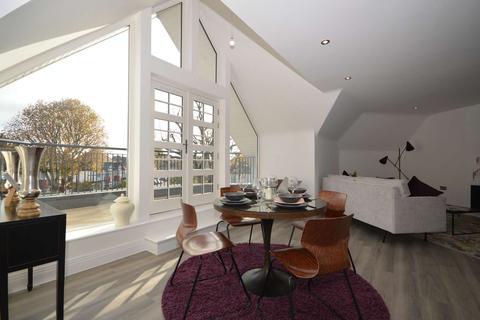 2 bedroom apartment for sale - Burns Court, Balgores Lane, Gidea Park, RM2
