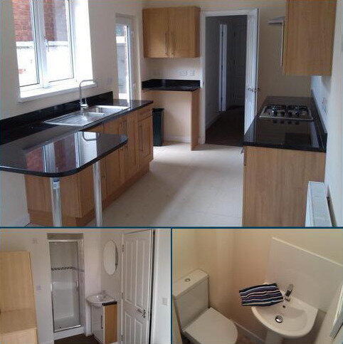 6 bedroom property to rent - x4 Rooms Available - Broomfield Road - 6 Bed Ensuite Student House - Available 2020-21 Academic Year!