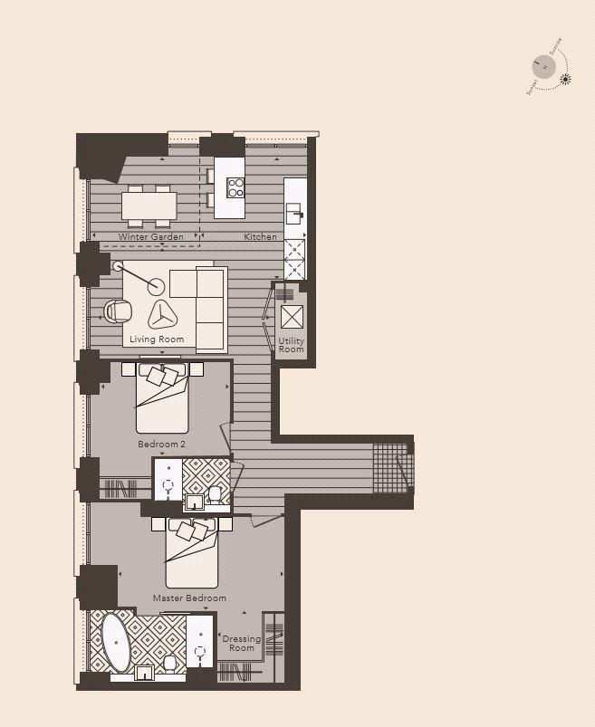 Floorplan 1 of 2: Picture No. 10