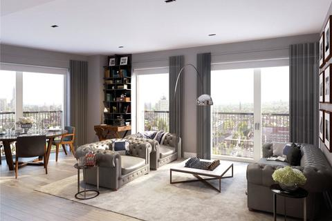 2 bedroom apartment for sale - Keybridge Lofts, South Lambeth Road, Vauxhall, SW8