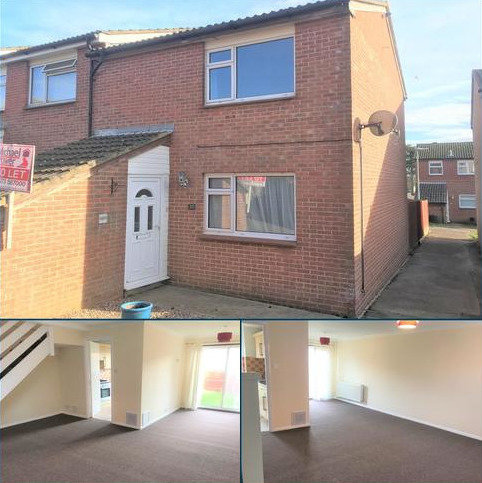 2 bedroom end of terrace house to rent - Foxhill, Peacehaven BN10 7SE