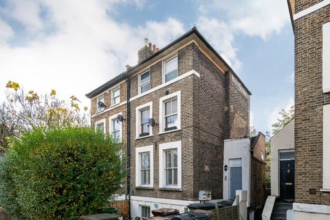 1 bedroom flat for sale - Navarino Road, Hackney, London E8