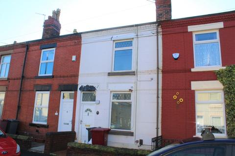 2 bedroom terraced house for sale - Eaton Street Prescot L34