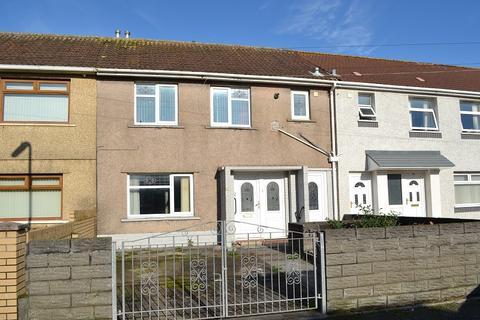 3 bedroom terraced house for sale - Border Road, Port Talbot, Neath Port Talbot. SA12 7EE