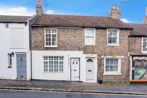 3 bedroom terraced house for sale - South Road, Brighton, East Sussex, BN1