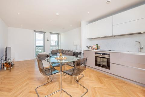 1 bedroom apartment for sale - Southwark Bridge Road, London, SE1