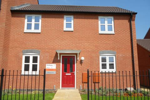 1 bedroom apartment to rent - 29 Maresfield Road, Barleythorpe, LE15 7FW