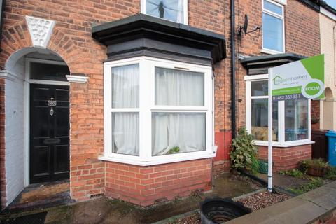 4 bedroom terraced house to rent - Sharp Street, Hull
