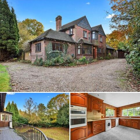 4 bedroom character property to rent - Overbury, Woodside Walk, Northwood, Middlesex, HA6