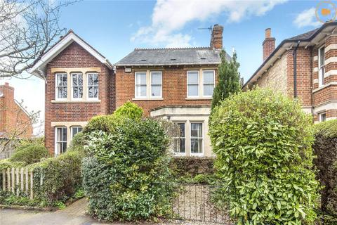 3 bedroom semi-detached house for sale - Victoria Road, Oxford, OX2