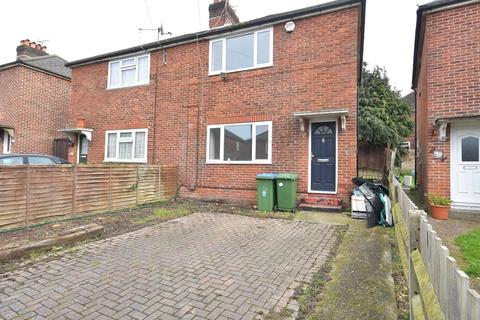 3 bedroom semi-detached house for sale - Victory Road, Shirley, Hampshire, SO15